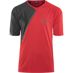 O'Neal Pin It Jersey Herren red/black